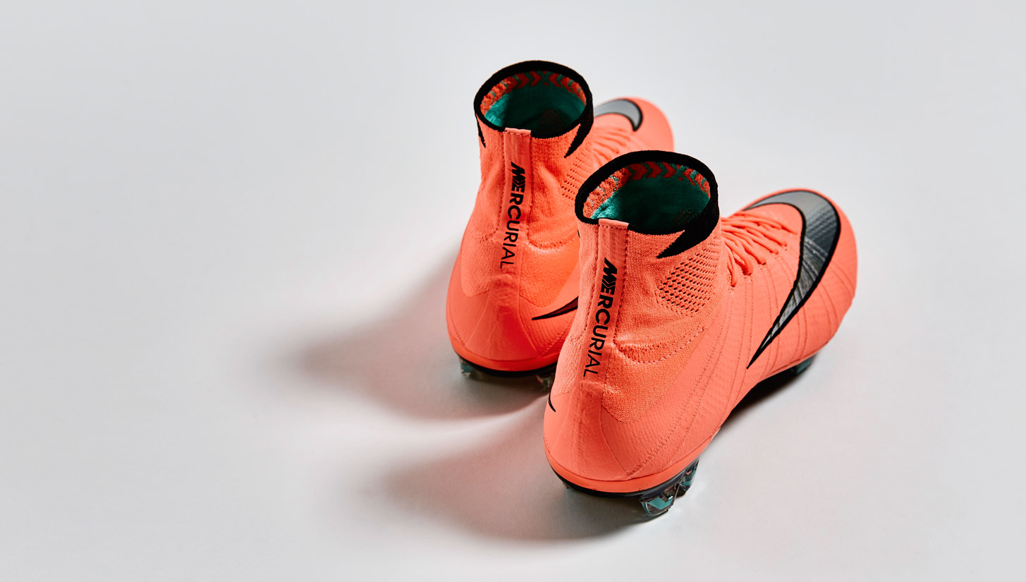 new concept 42982 e72ff Nike Mercurial Superfly IV