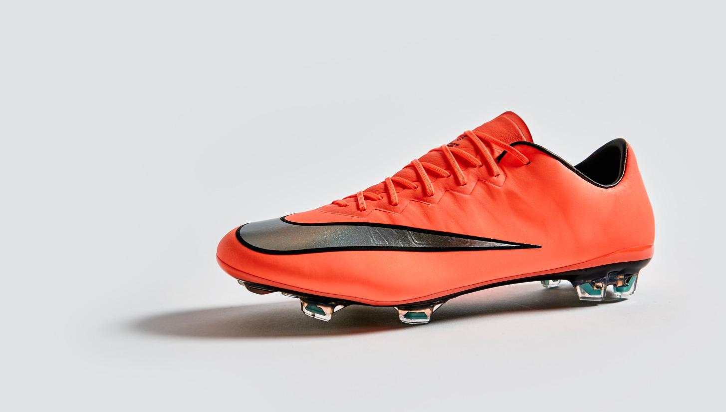 official photos d9381 deb94 Nike Mercurial Vapor X