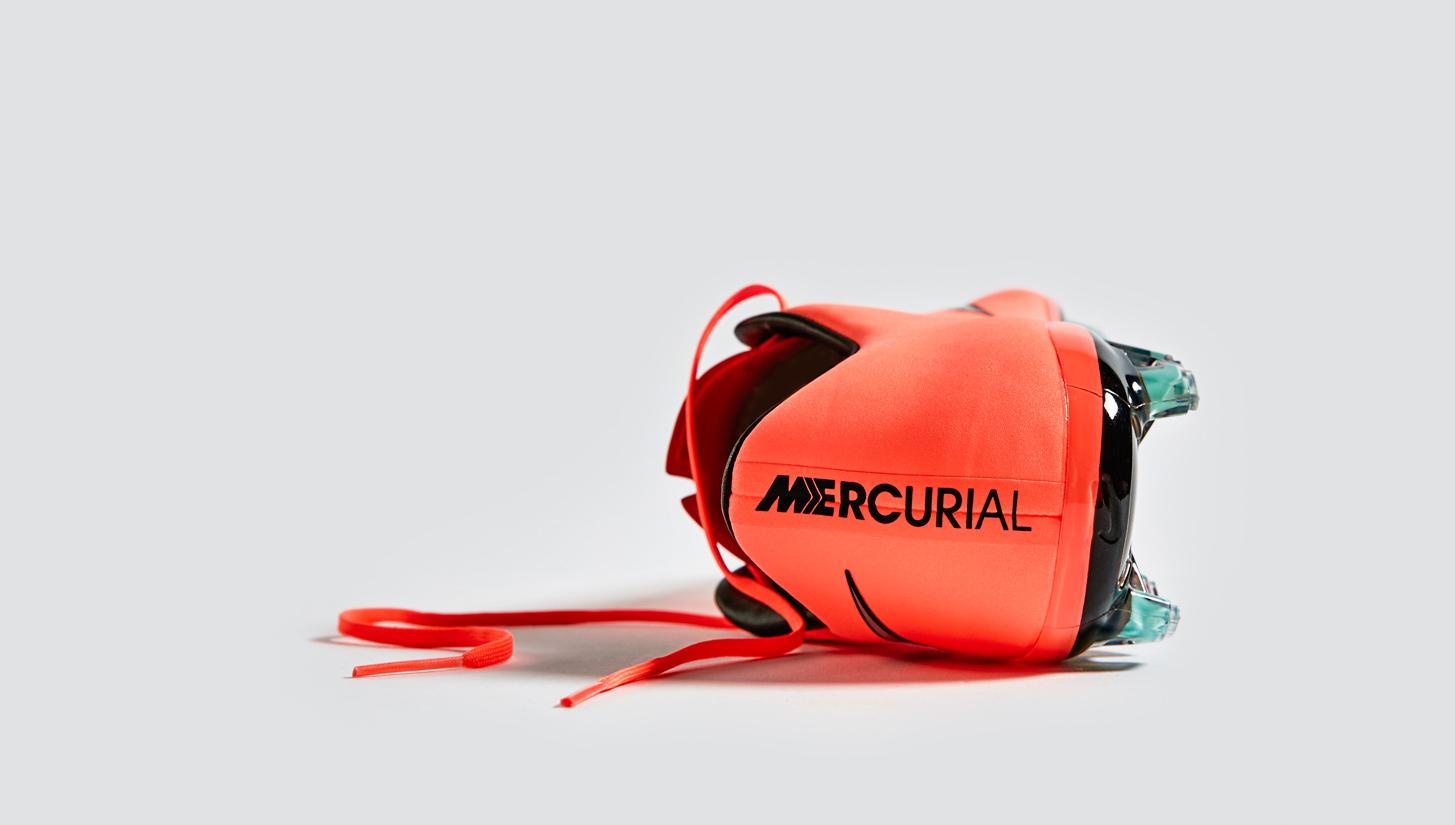 official photos 2482c 2ebe2 Nike Mercurial Vapor X