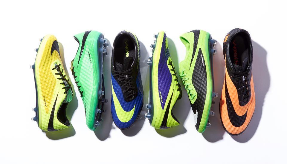 f00b526cc516 Nike HyperVenom On-Pitch 13/14 Season Review - SoccerBible