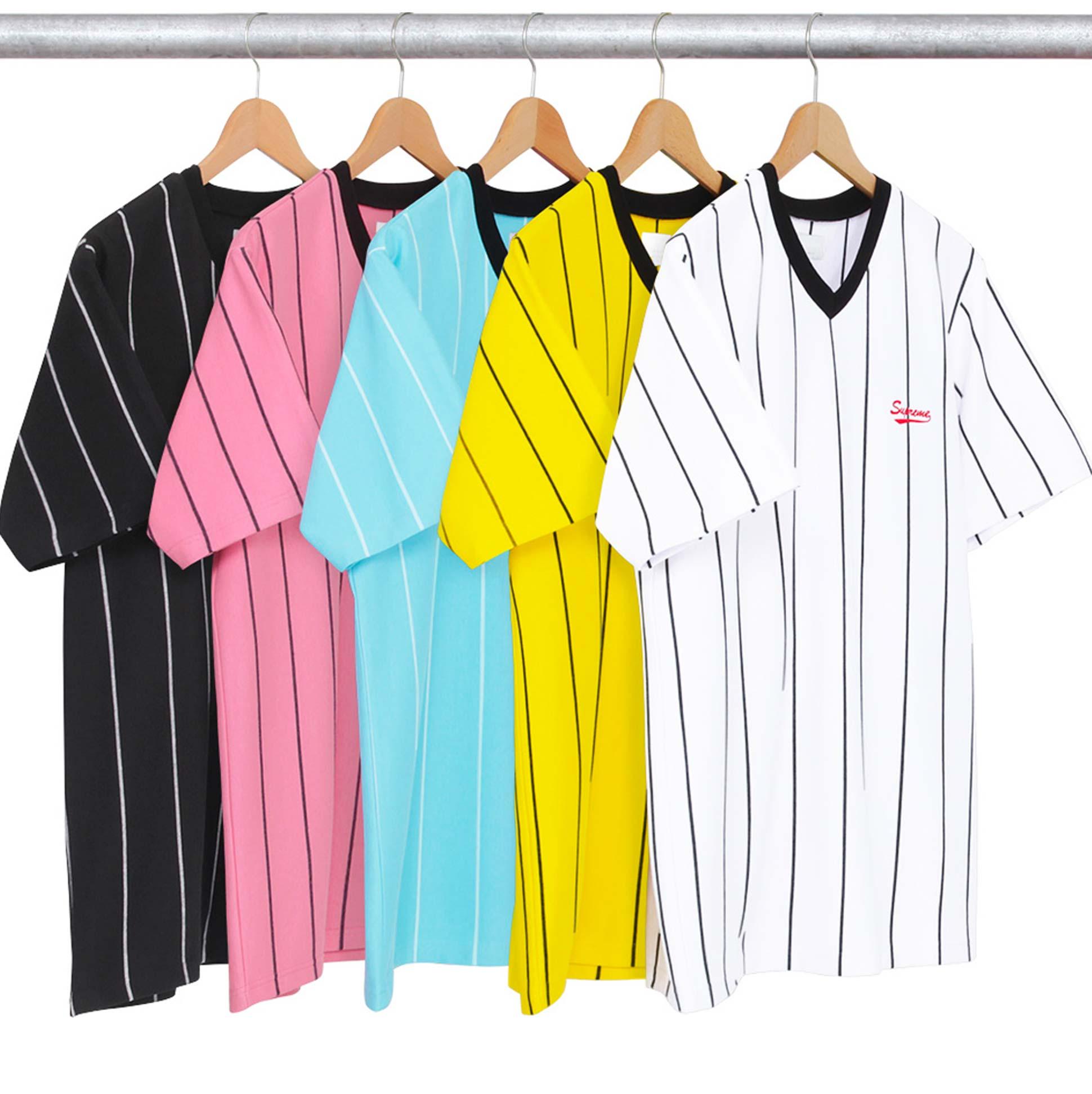 premium selection 864b8 5f469 Supreme SS16 Soccer Jerseys - SoccerBible