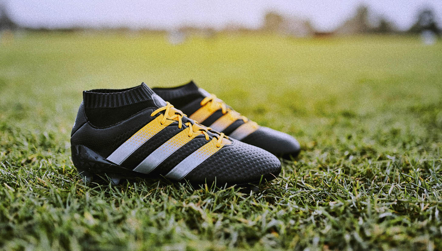laced up adidas ace 16 1 primeknit review soccerbible. Black Bedroom Furniture Sets. Home Design Ideas