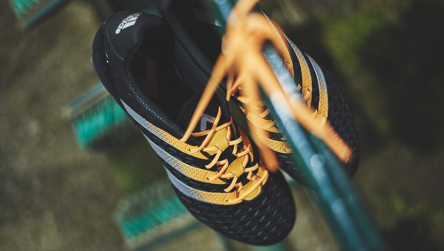 adidas boost st test, adidas Performance X 16.4 TF