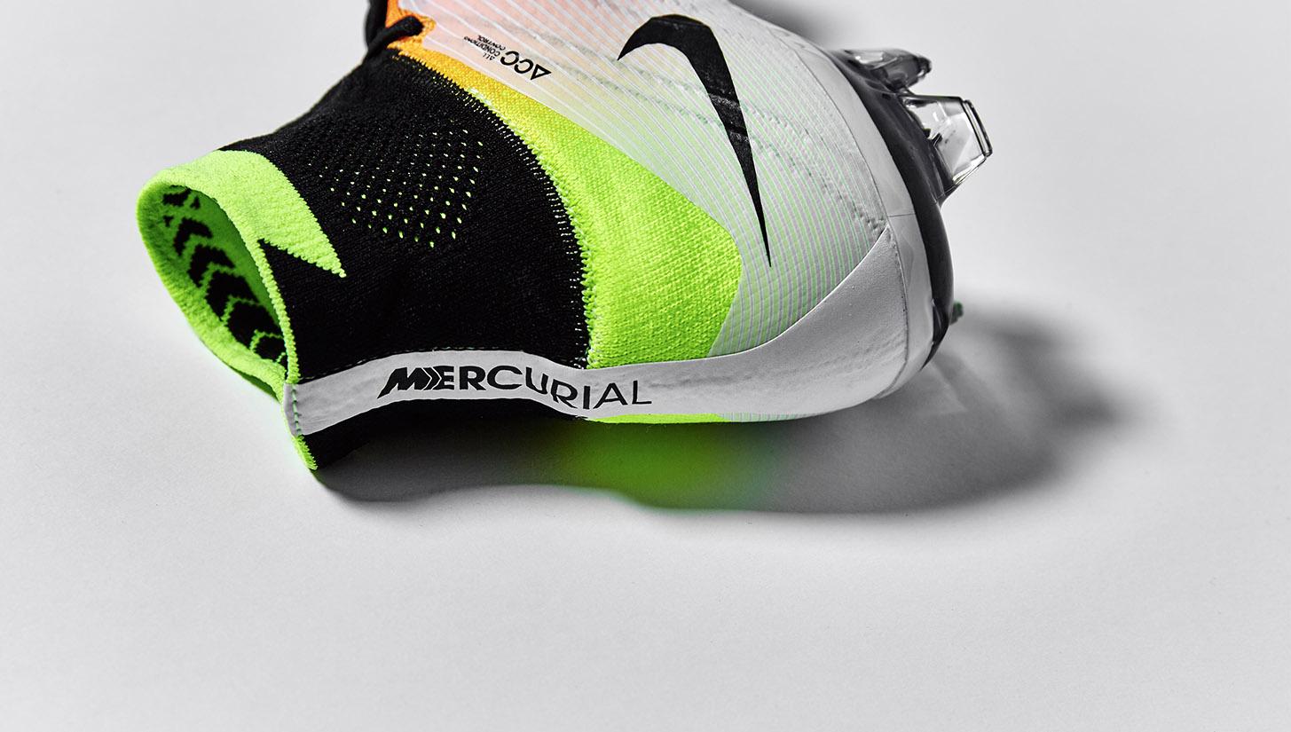 psicología Pasto Clancy  Nike Mercurial Superfly IV