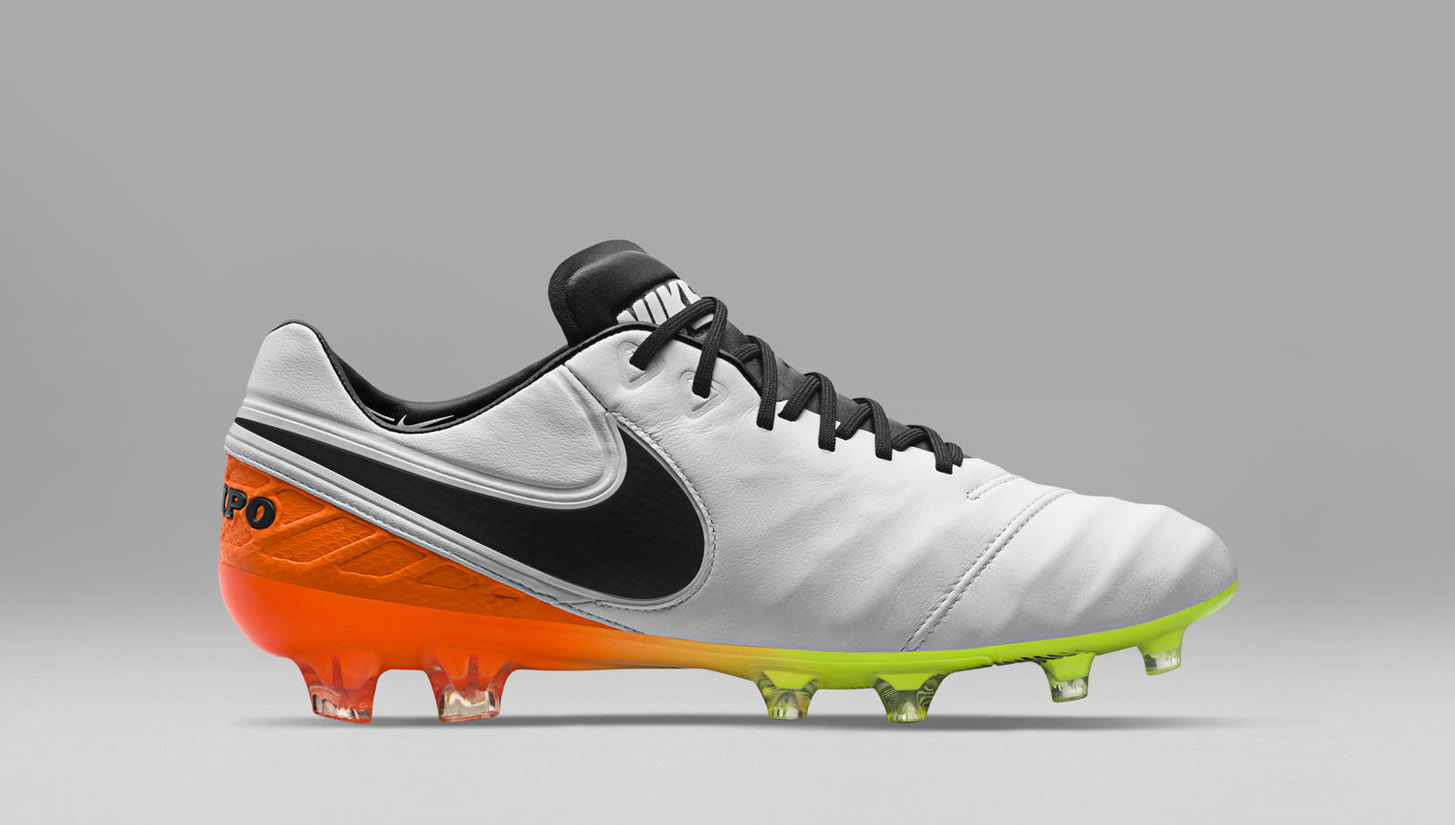 Nike Launch The 'Radiant Reveal' Pack - SoccerBible.