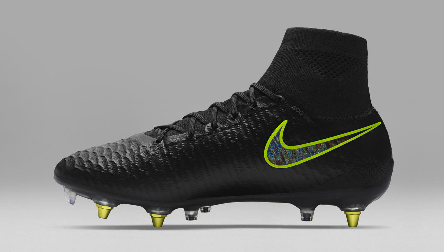 fe2948fdfb99b Nike Introduce Anti-Clog Traction Technology - SoccerBible
