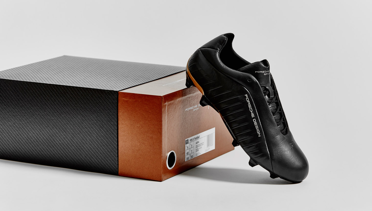 adidas porsche design sport x football soccerbible. Black Bedroom Furniture Sets. Home Design Ideas