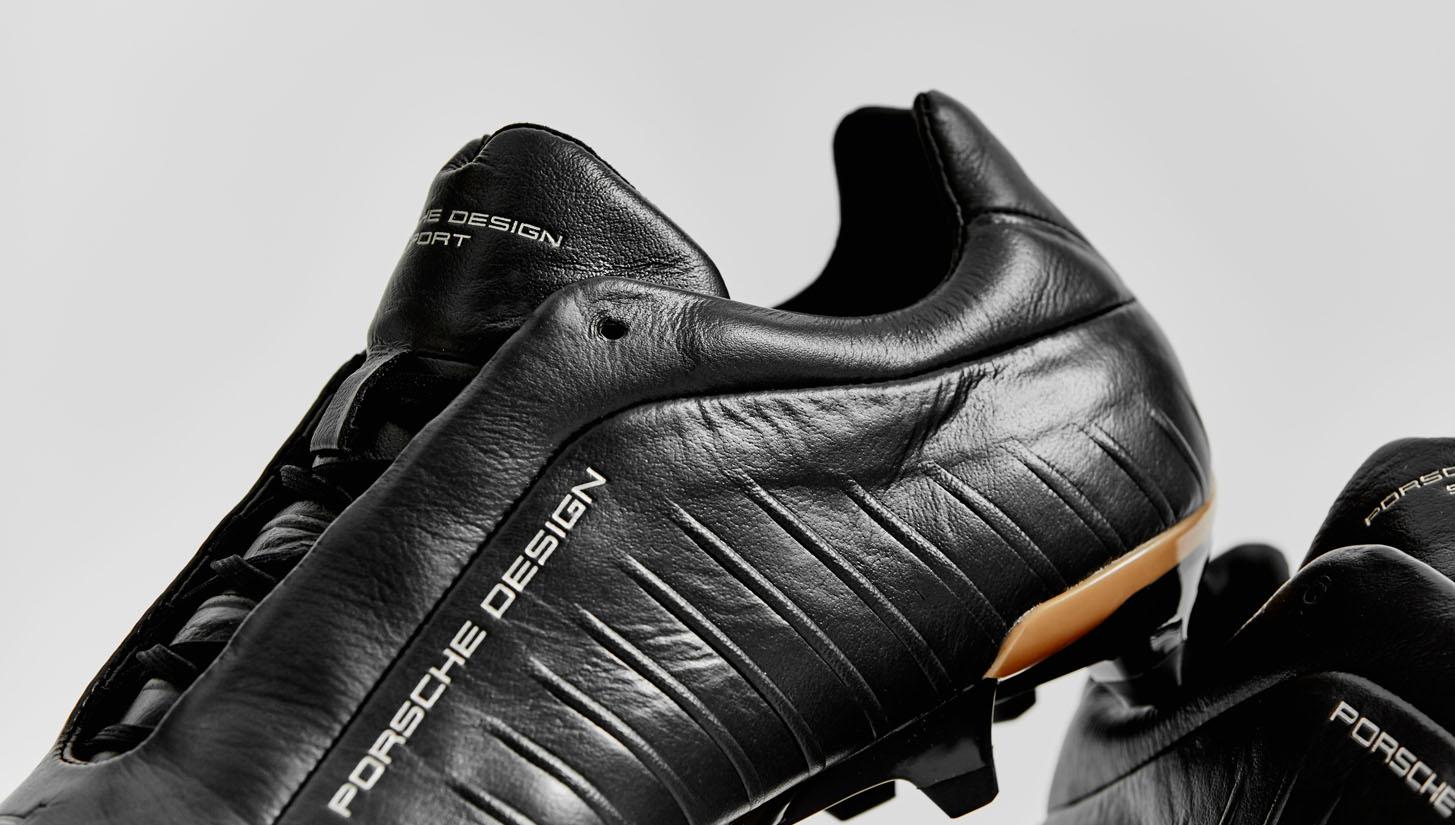 6c79d67813a9 adidas Porsche Design Sport X Football - SoccerBible.