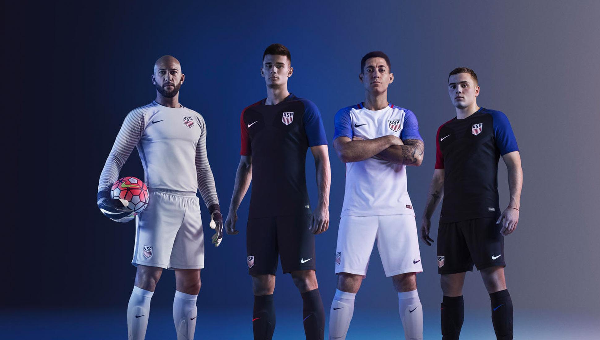 soccer kits