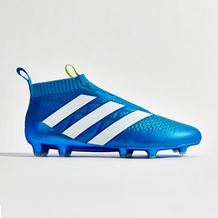 formación Marcar Relámpago  adidas ACE 16.1 Review - SoccerBible