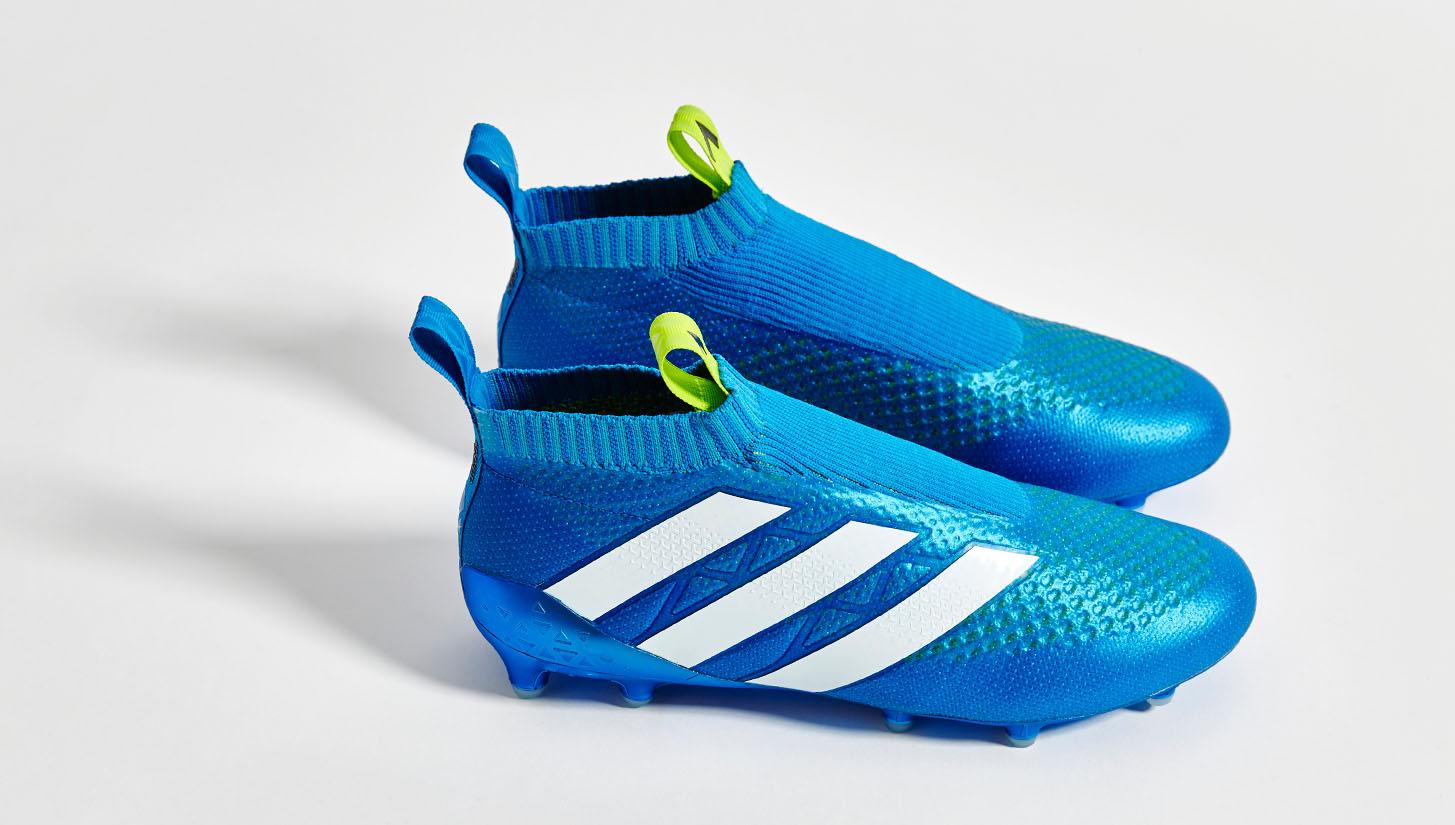b6b34cb013ab ... get adidas ace 16 purecontrol shock blue solar slime white 4b359 51269