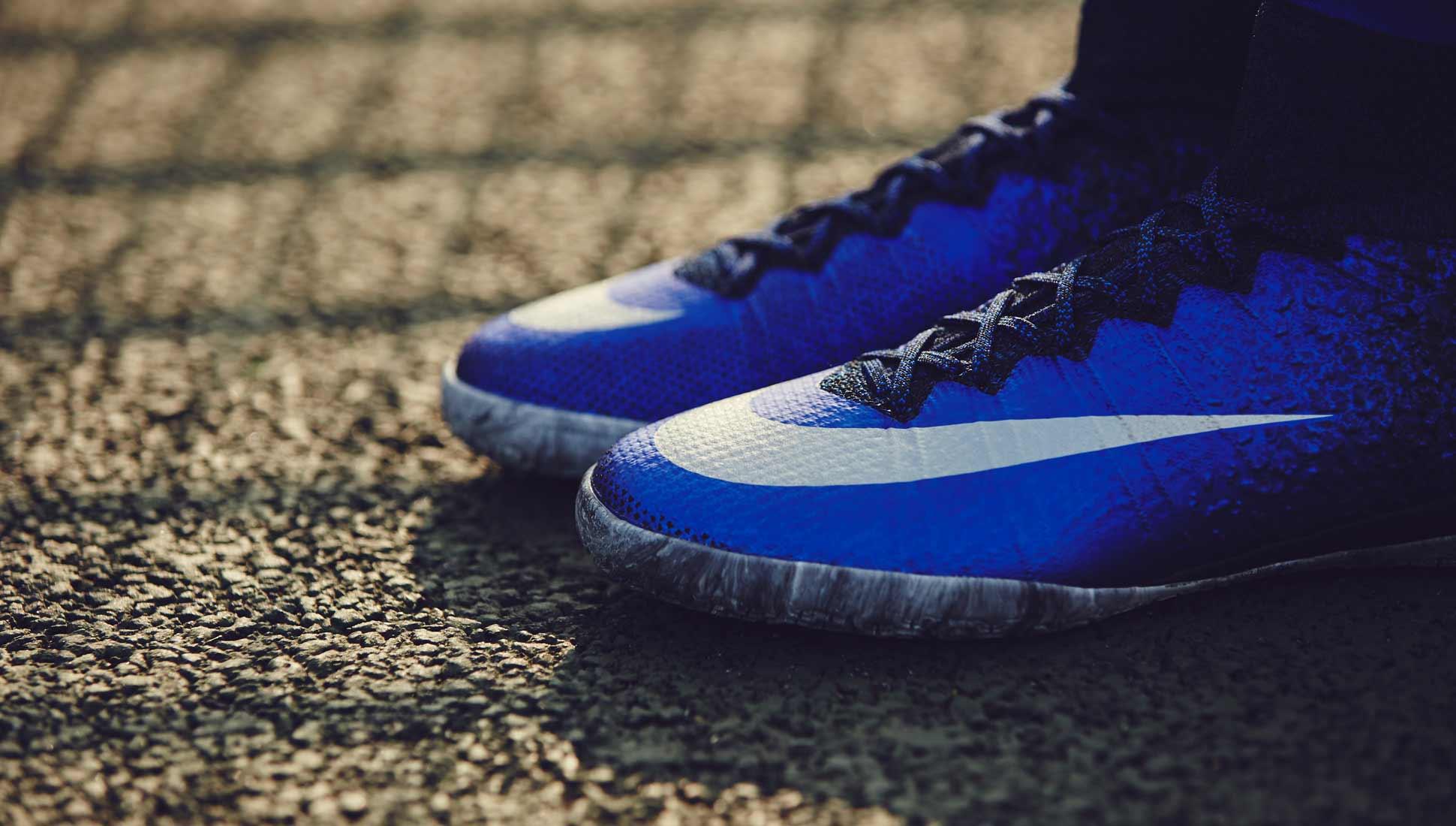 2f97e2d69e4 Nike MercurialX Proximo CR - SoccerBible