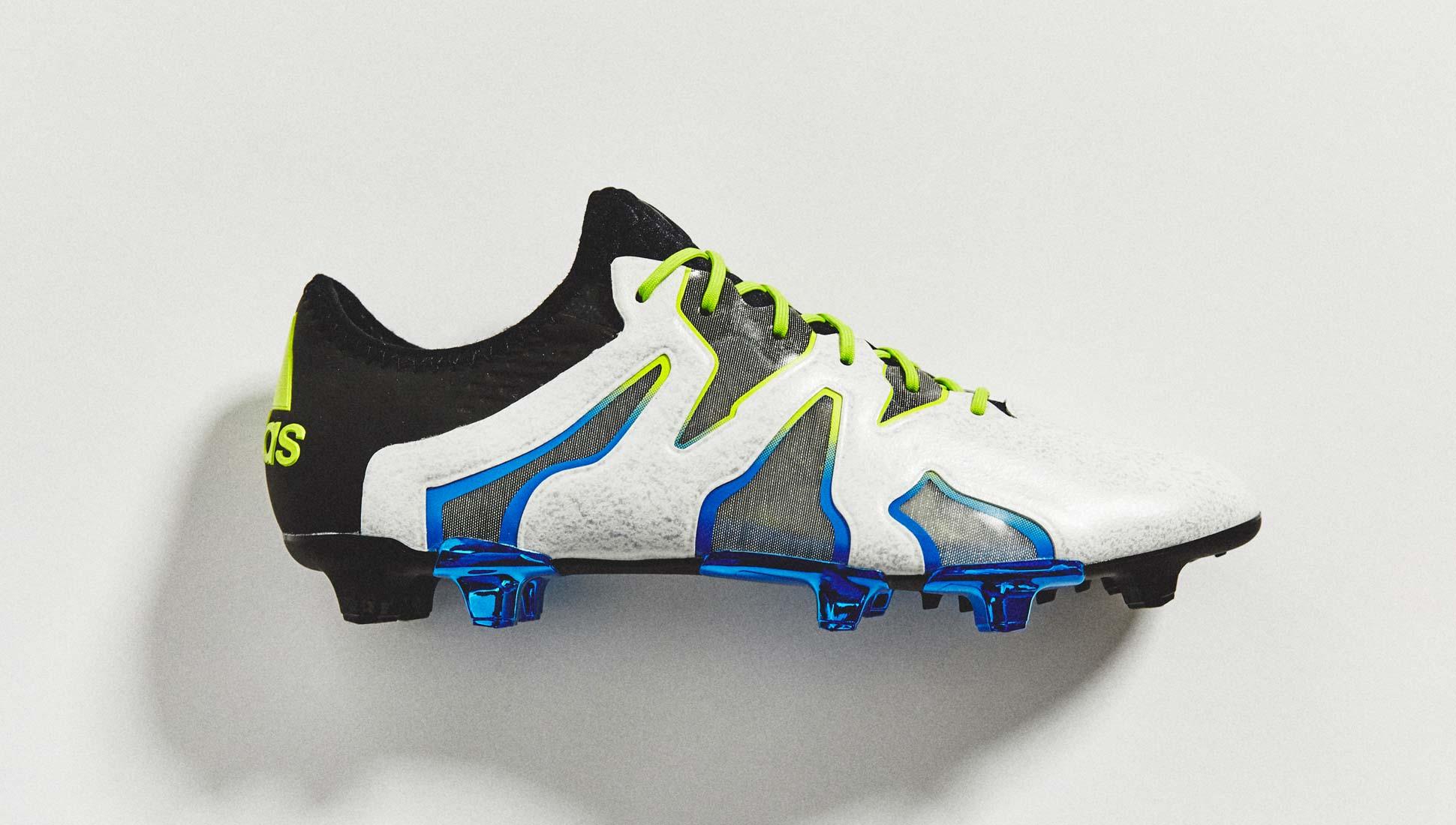 Adidas X15 + Sl