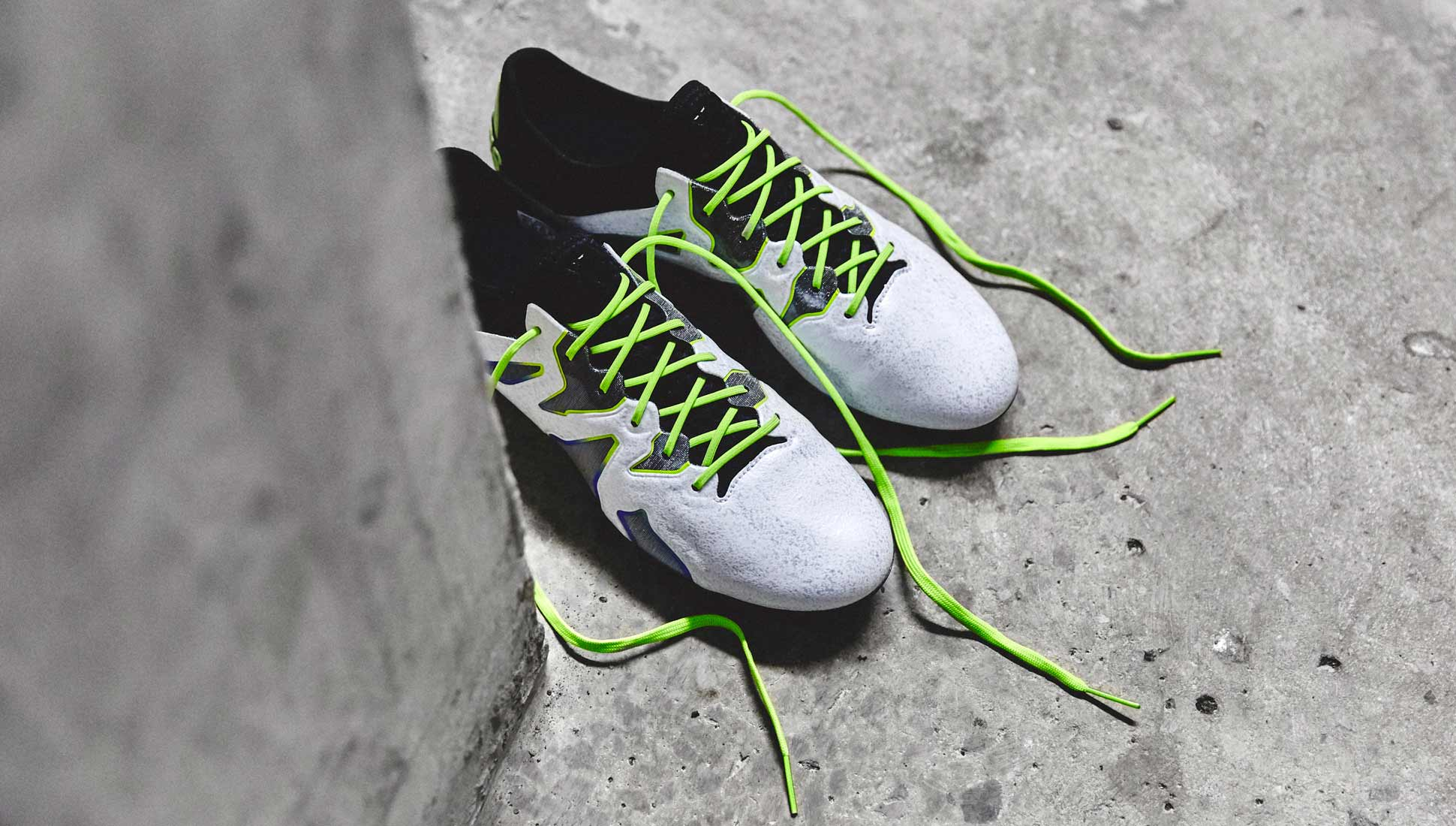 Closer Look Adidas x15   SL soccerbible