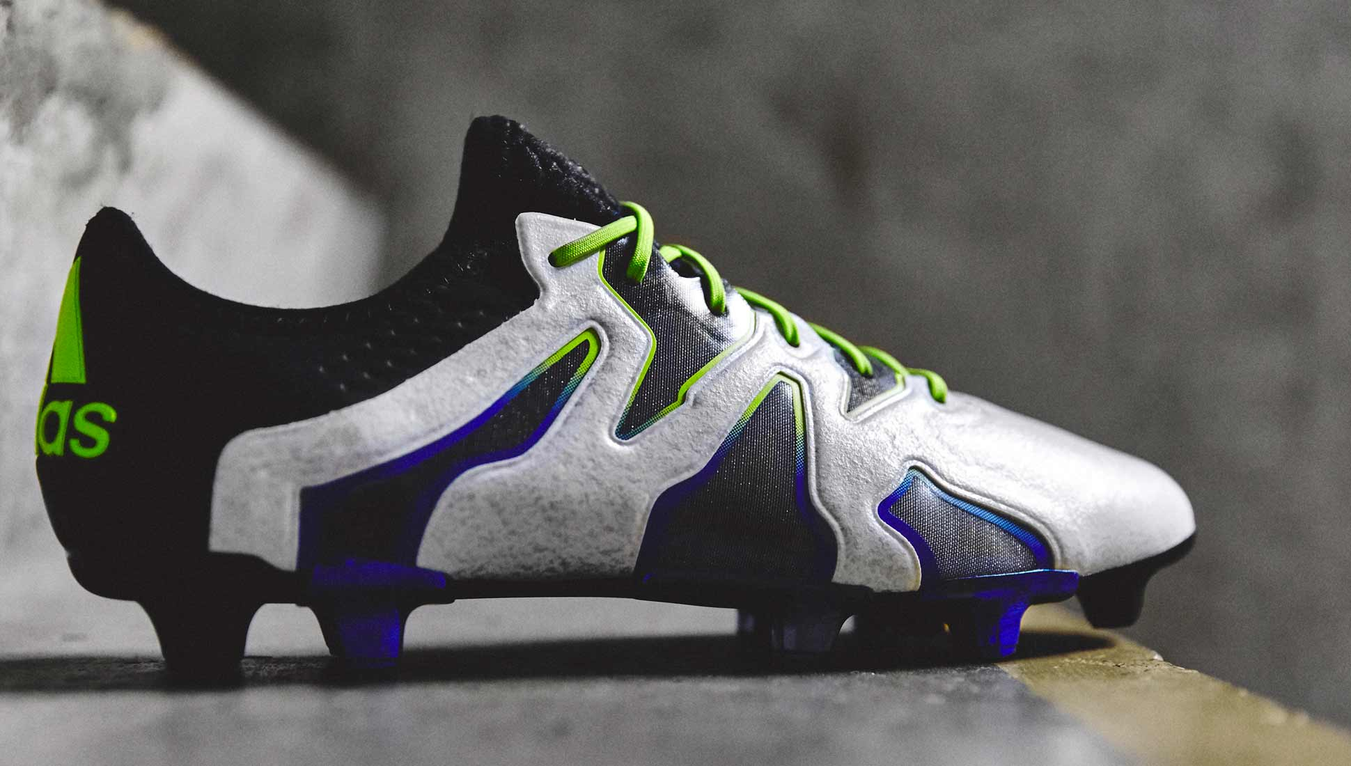 the latest f8ed0 28434 Closer Look   adidas X15+ SL - SoccerBible.