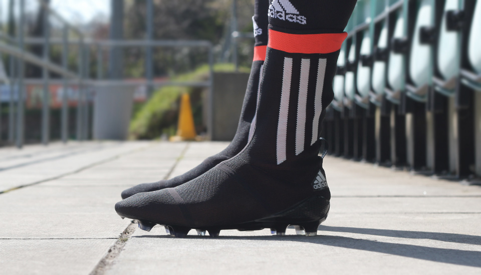 lista levantar correcto  Closer Look | adidas Primeknit FS - SoccerBible