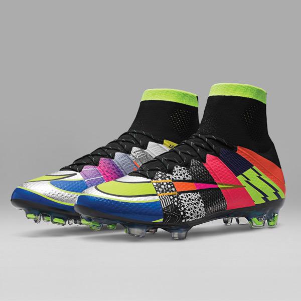 567604b4bb97 Nike Ramp Up Mercurial Pace - SoccerBible