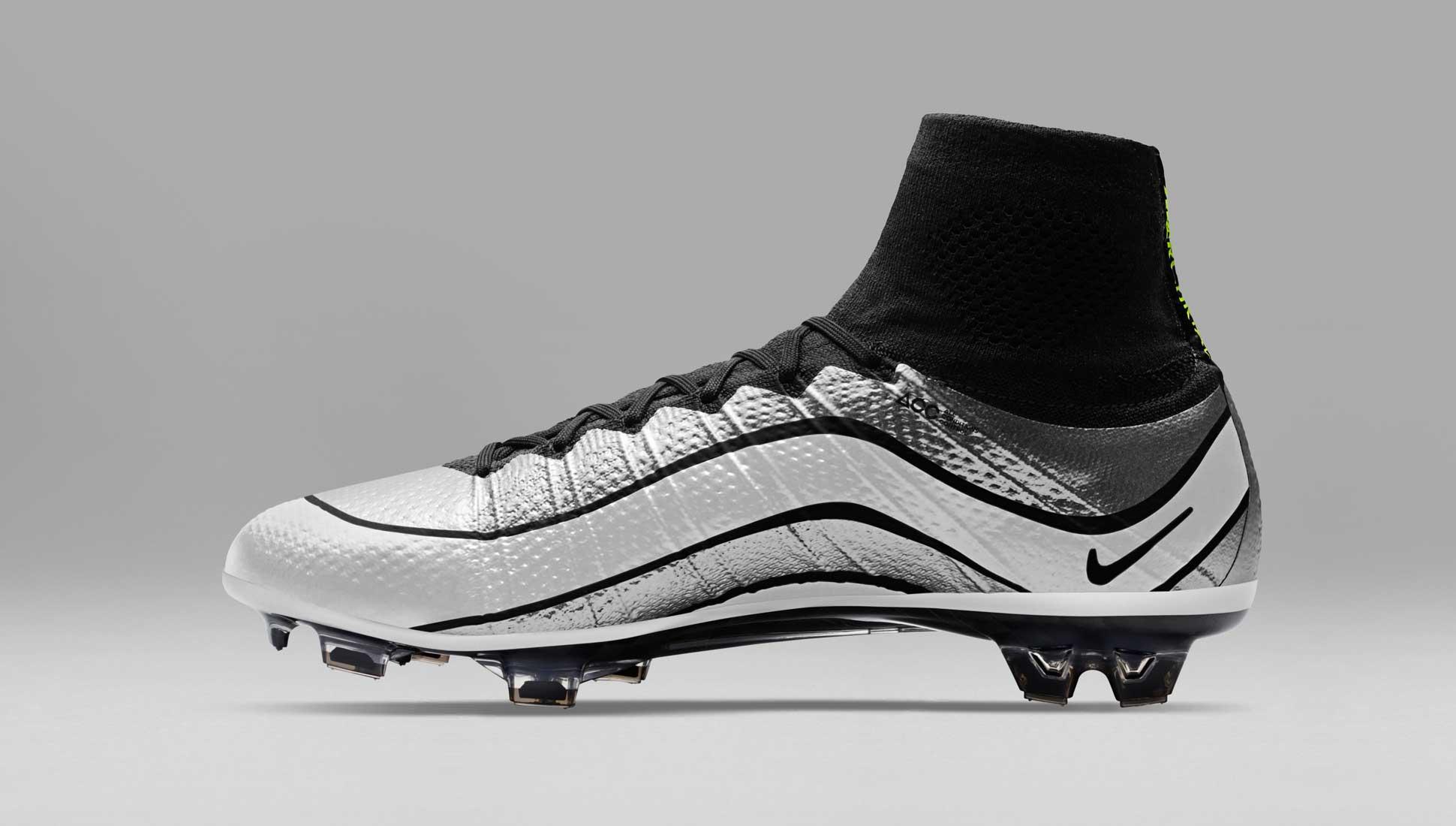 Nike Mercurial Superfly Heritage iD