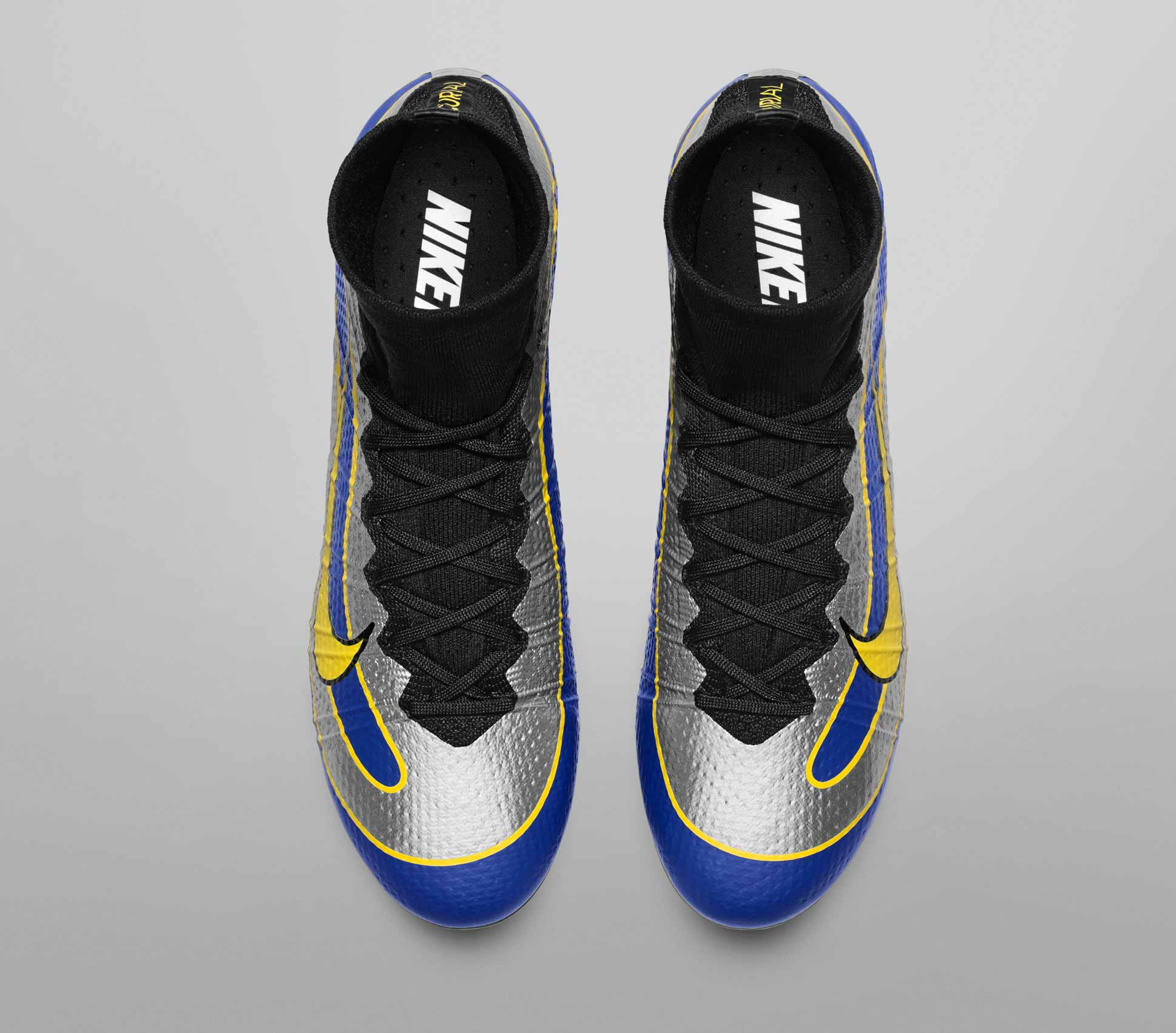 the latest f344a 404f2 Nike Mercurial Superfly Heritage iD - SoccerBible