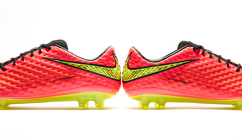 finest selection 233f5 226ac Nike Drop HyperVenom World Cup Colourway - SoccerBible