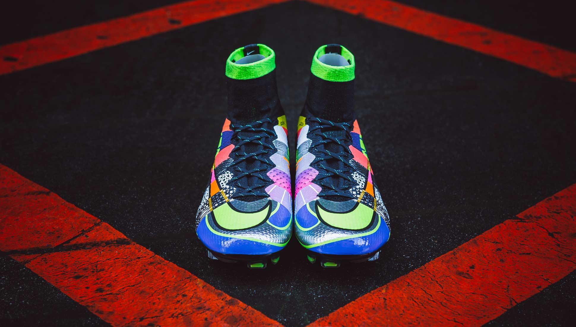 Closer Look | Nike