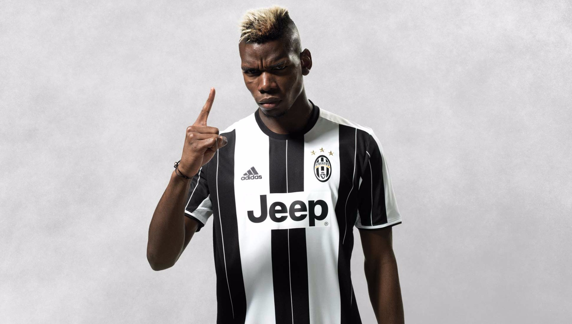 697862cf8fb Juventus 16 17 Home Kit by adidas - SoccerBible.