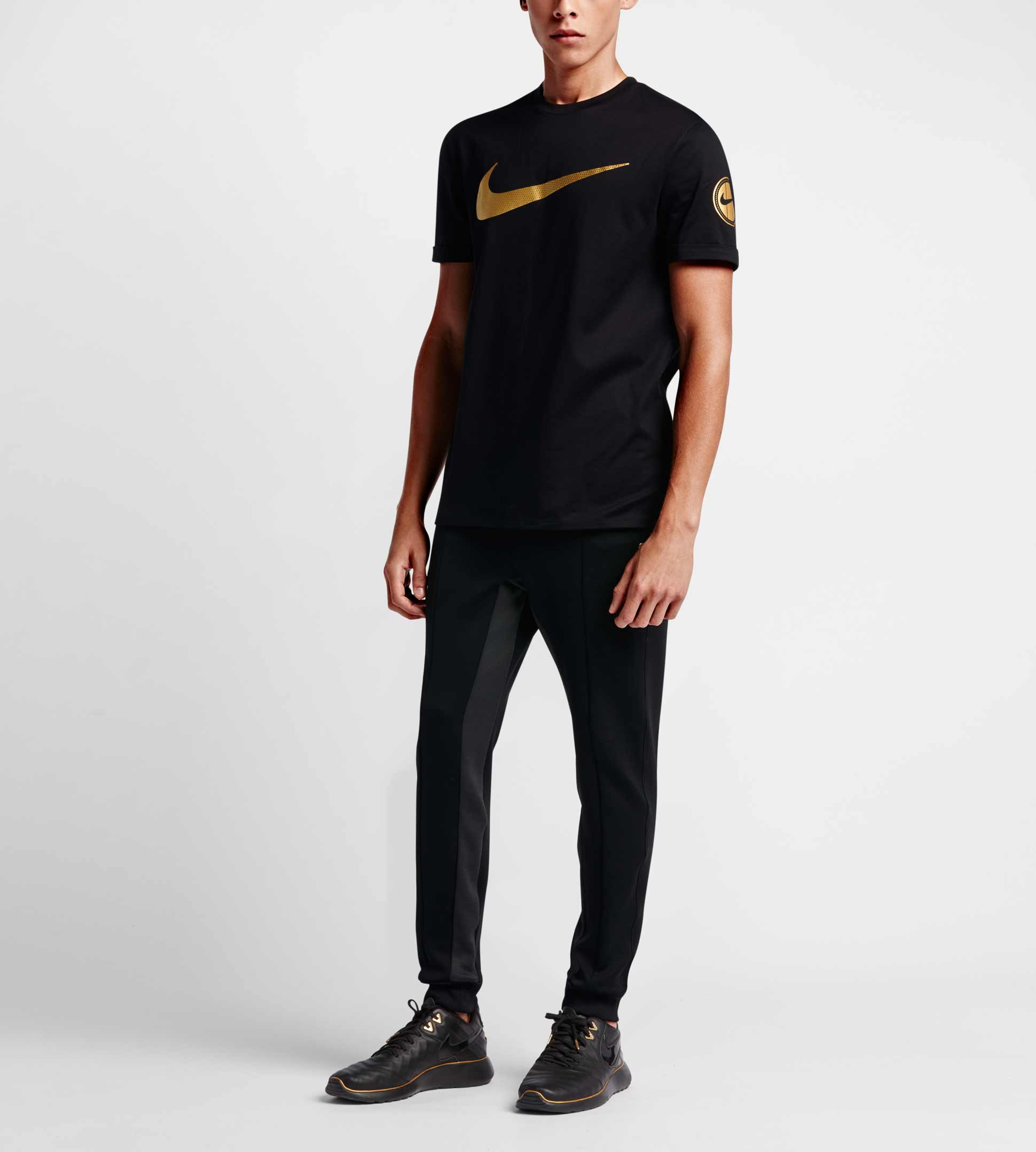 7efbc12d8 NikeLab x Olivier Rousteing  Football Nouveau Collection - SoccerBible.