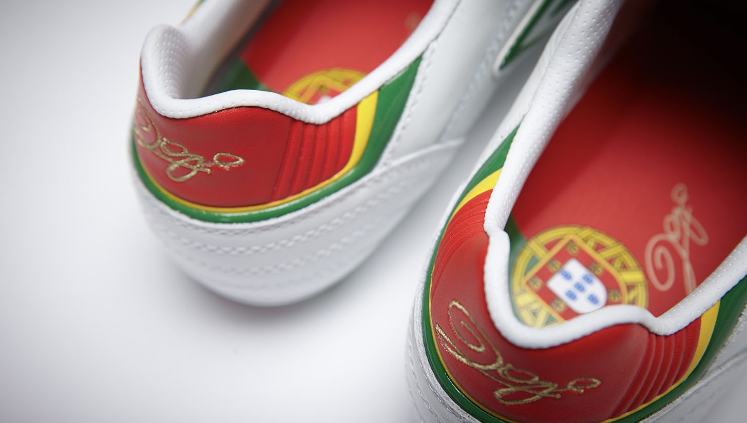 new style c4508 f6bd5 Umbro Pepe Euro 2016 Speciali Eternal