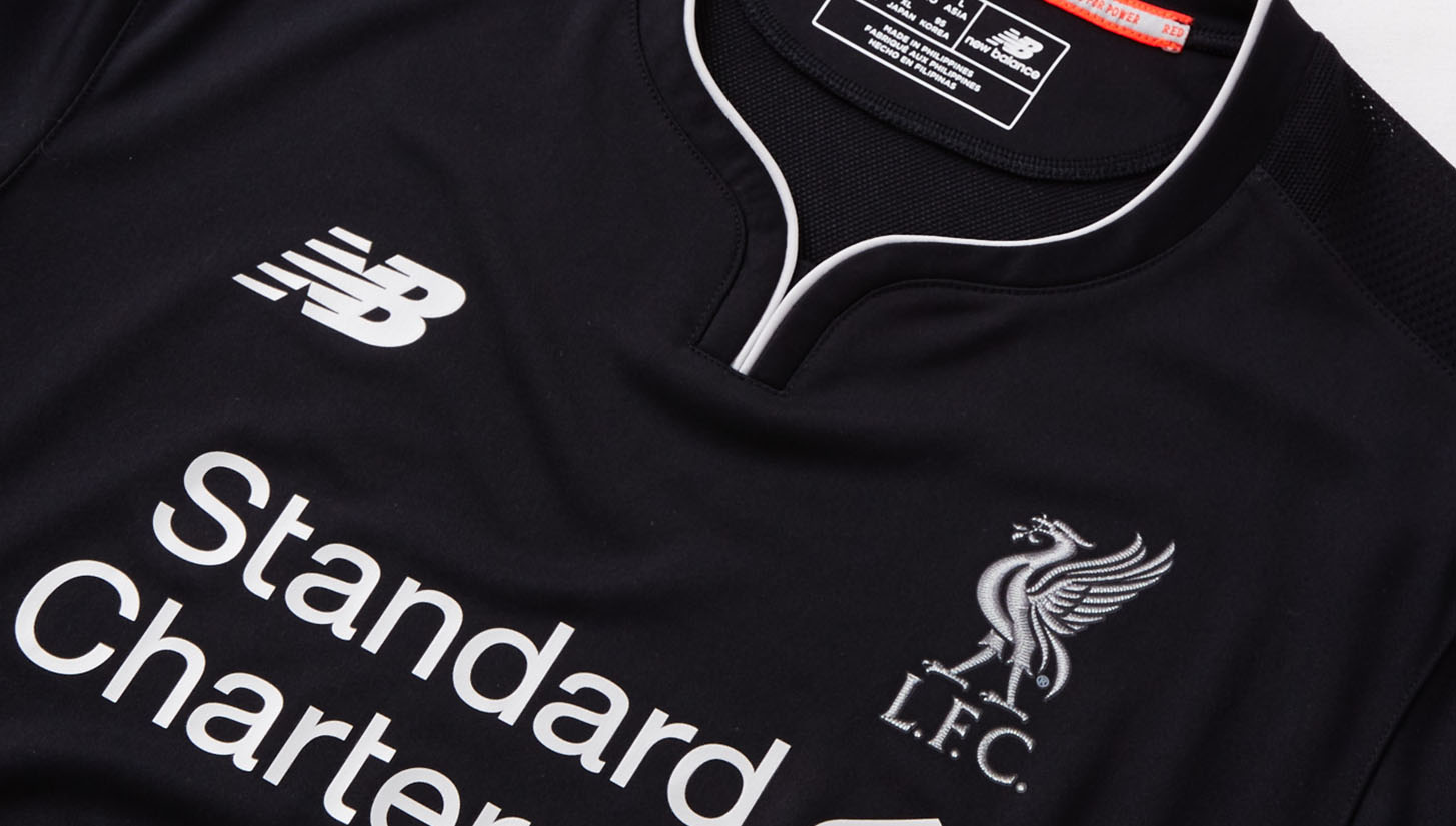 Liverpool 16 17 away by New Balance - SoccerBible 51586764a