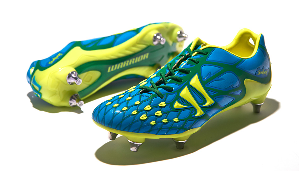 805c3d9cf985 Warrior Launch Skreamer II World Cup Edition - SoccerBible