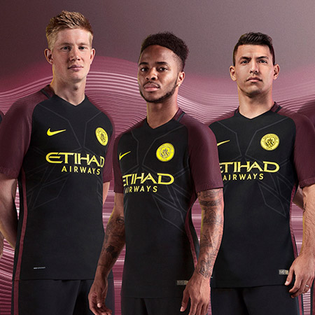 official photos 9aa34 92dd9 The Pick of the PUMA Manchester City Concept Kits - SoccerBible