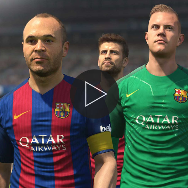 6d8c0fc1c01 Barcelona To Kit up Catalan Style - SoccerBible
