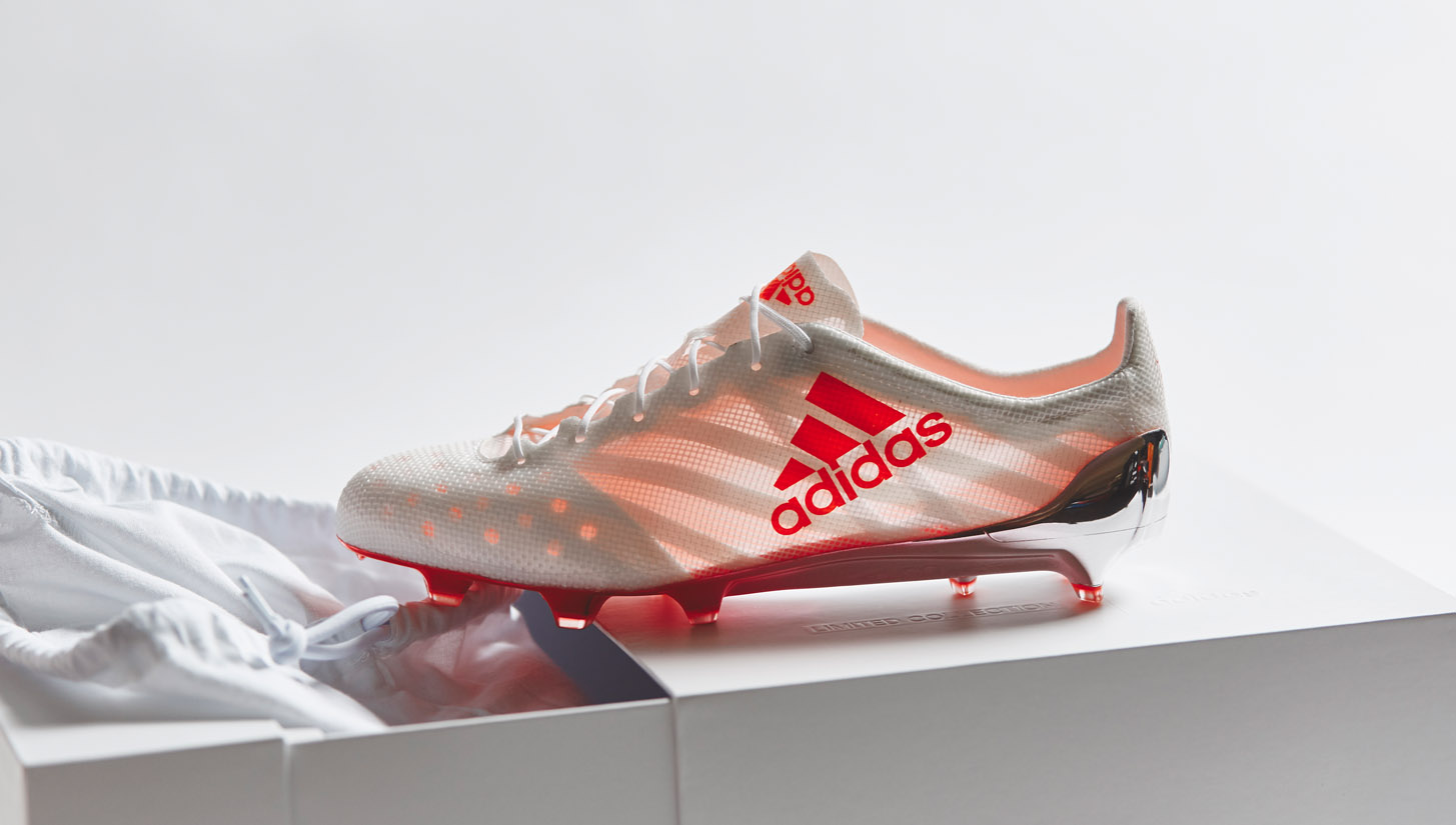 newest collection 7871b 462c2 2016 in Review adidas Football - SoccerBible.