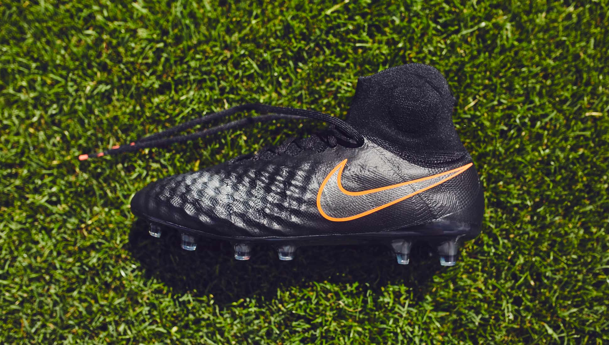Mens Nike MAGISTAX Proximo II TF Cool Grey Soccer Cleats