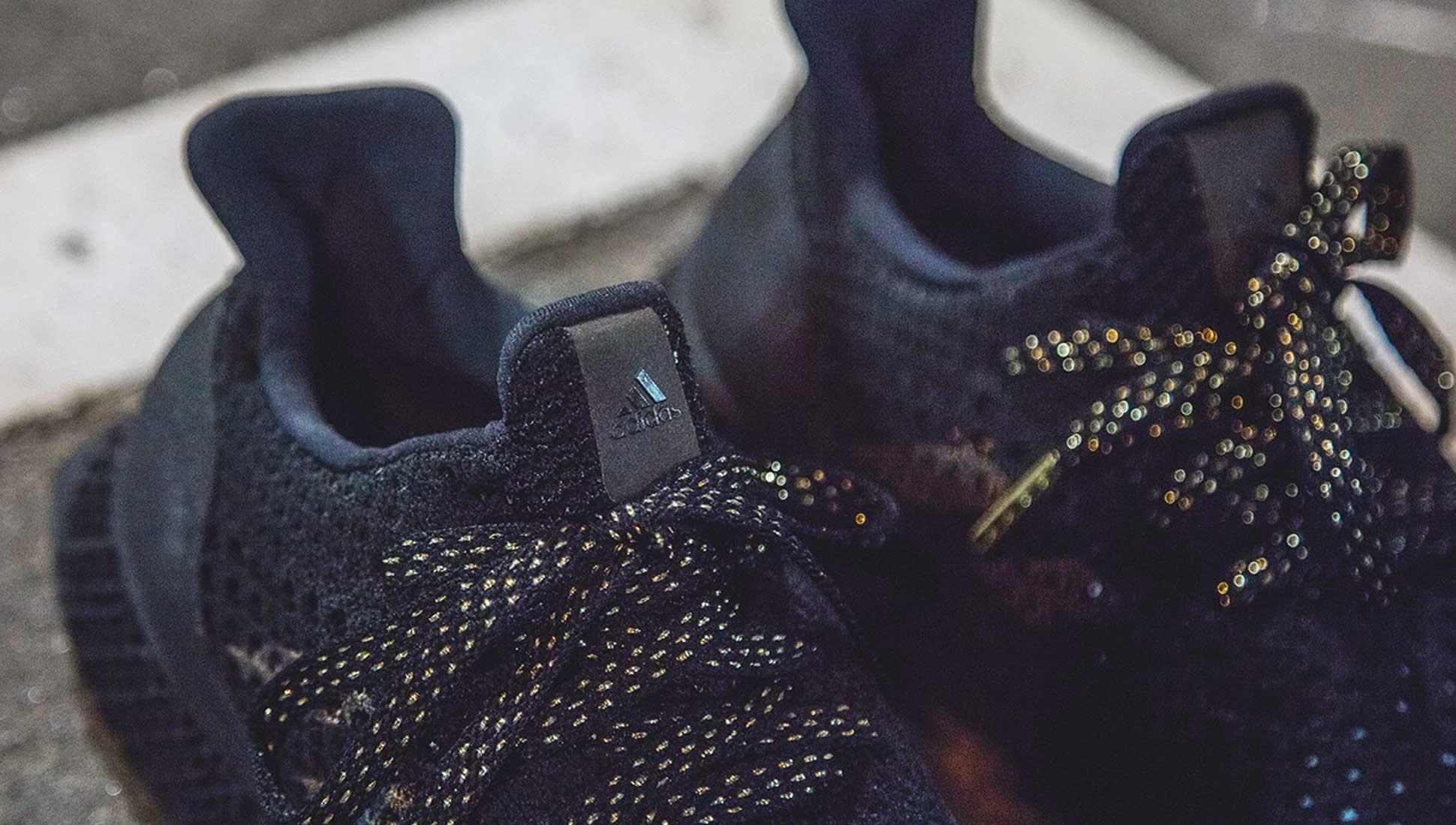 Adidas para el suministro de medallistas olímpicos con primer 3D impreso zapatos