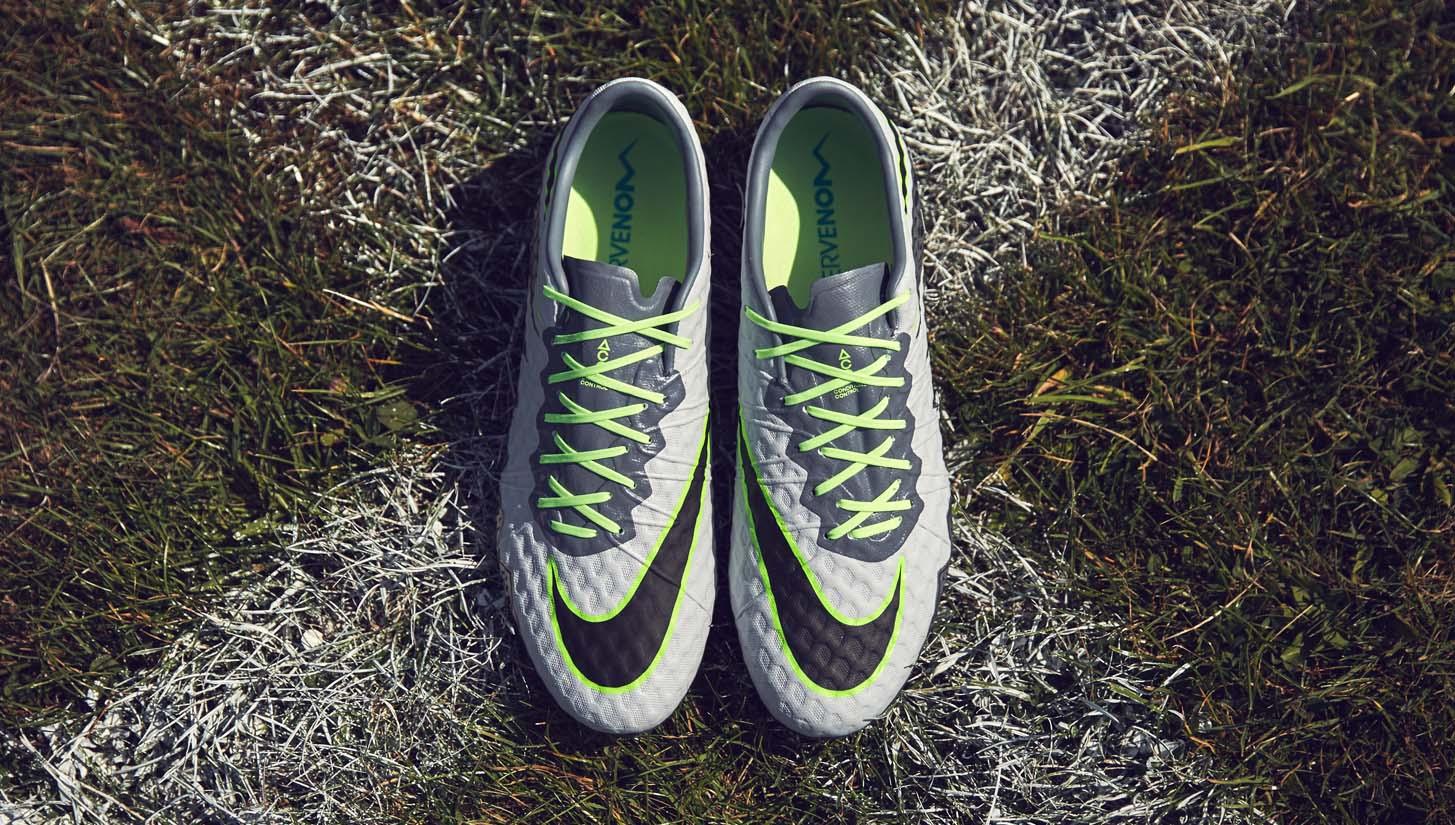 viuda Labe absceso  Nike Hypervenom Phinish II