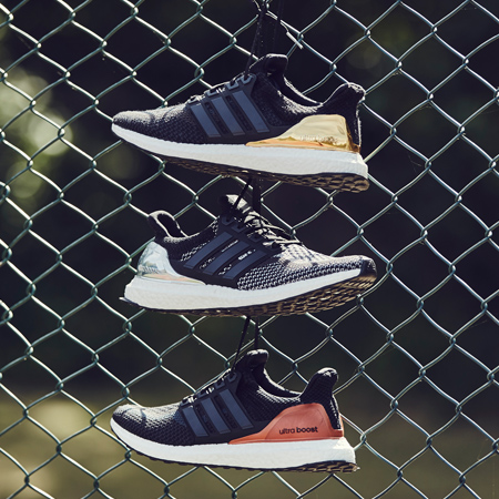 8d046ccba adidas unveil the  Ultra Boost Football Cleat  as part of the ...