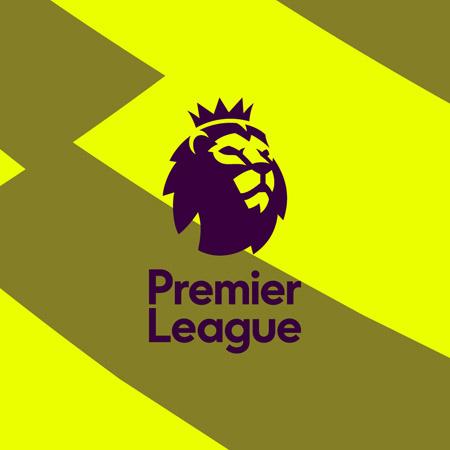 Premier League Unveil New Logo Soccerbible