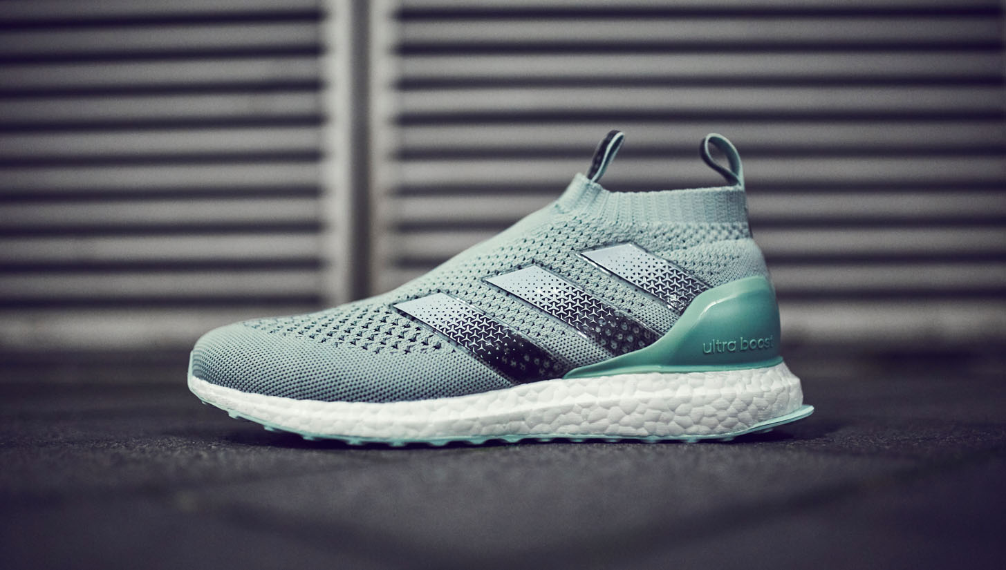 buy online 0bc99 9957e adidas ACE 16+ Purecontrol UltraBoost