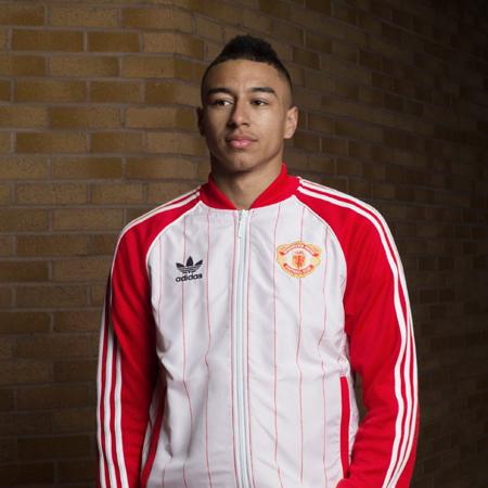 c841c21bf Manchester United x adidas Originals Collection Updates