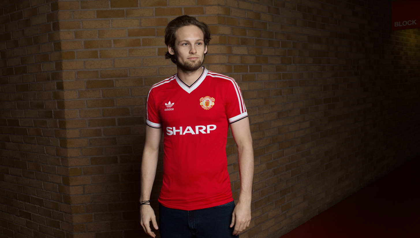 180a83bd7 Manchester United x adidas Originals Collection Updates - SoccerBible