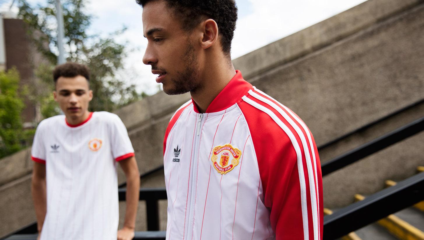 6a19d454a Manchester United x adidas Originals Collection Updates - SoccerBible