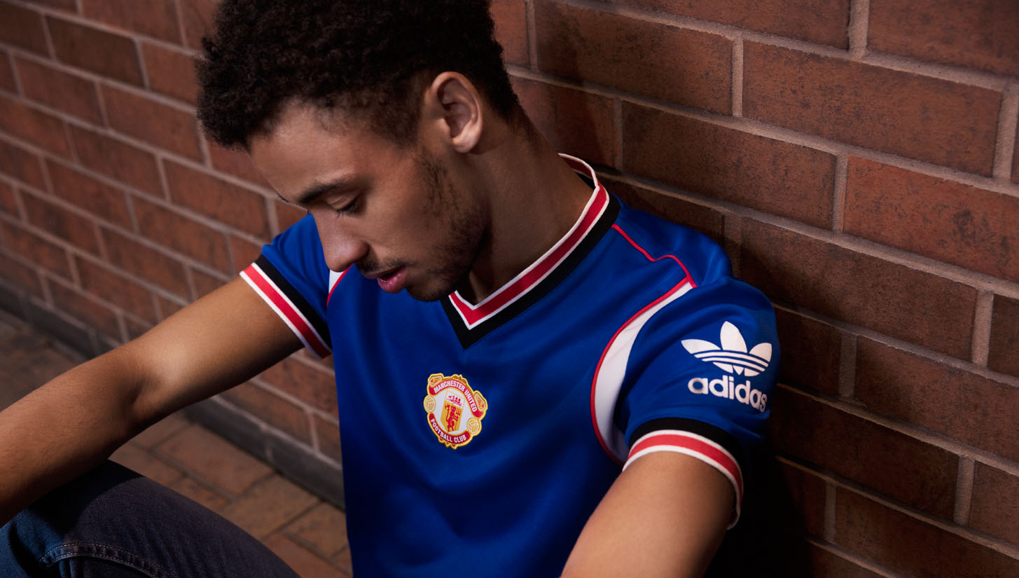 manchester united adidas originals 2016