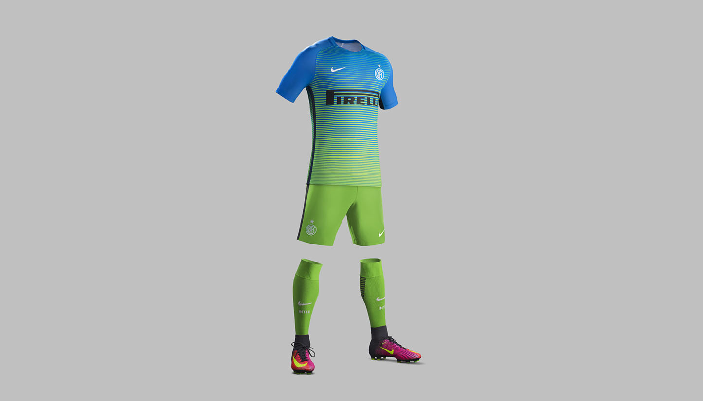 check out 60424 31776 Inter Milan 16/17 3rd Kit by Nike - SoccerBible