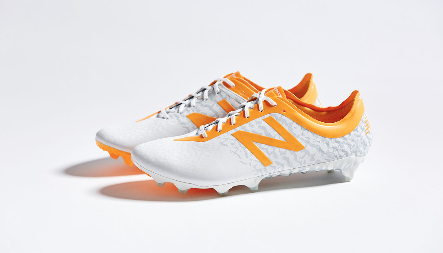 00b08ca405cf New Balance Launch Limited Edition Furon 'Apex' - SoccerBible