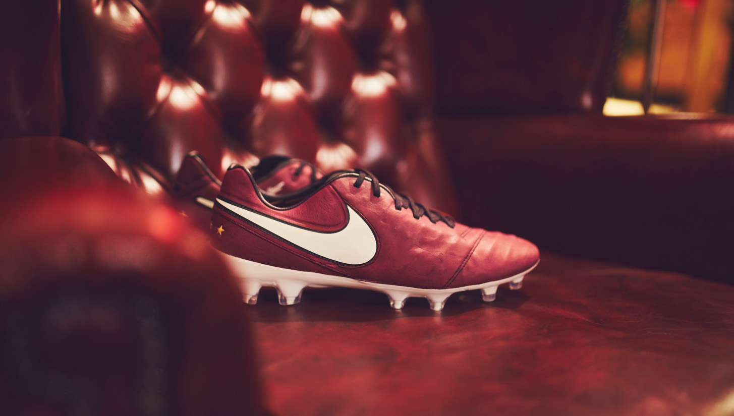 8d97e306d1c Nike Tiempo Legend 6 Pirlo Edition Football Boots - SoccerBible