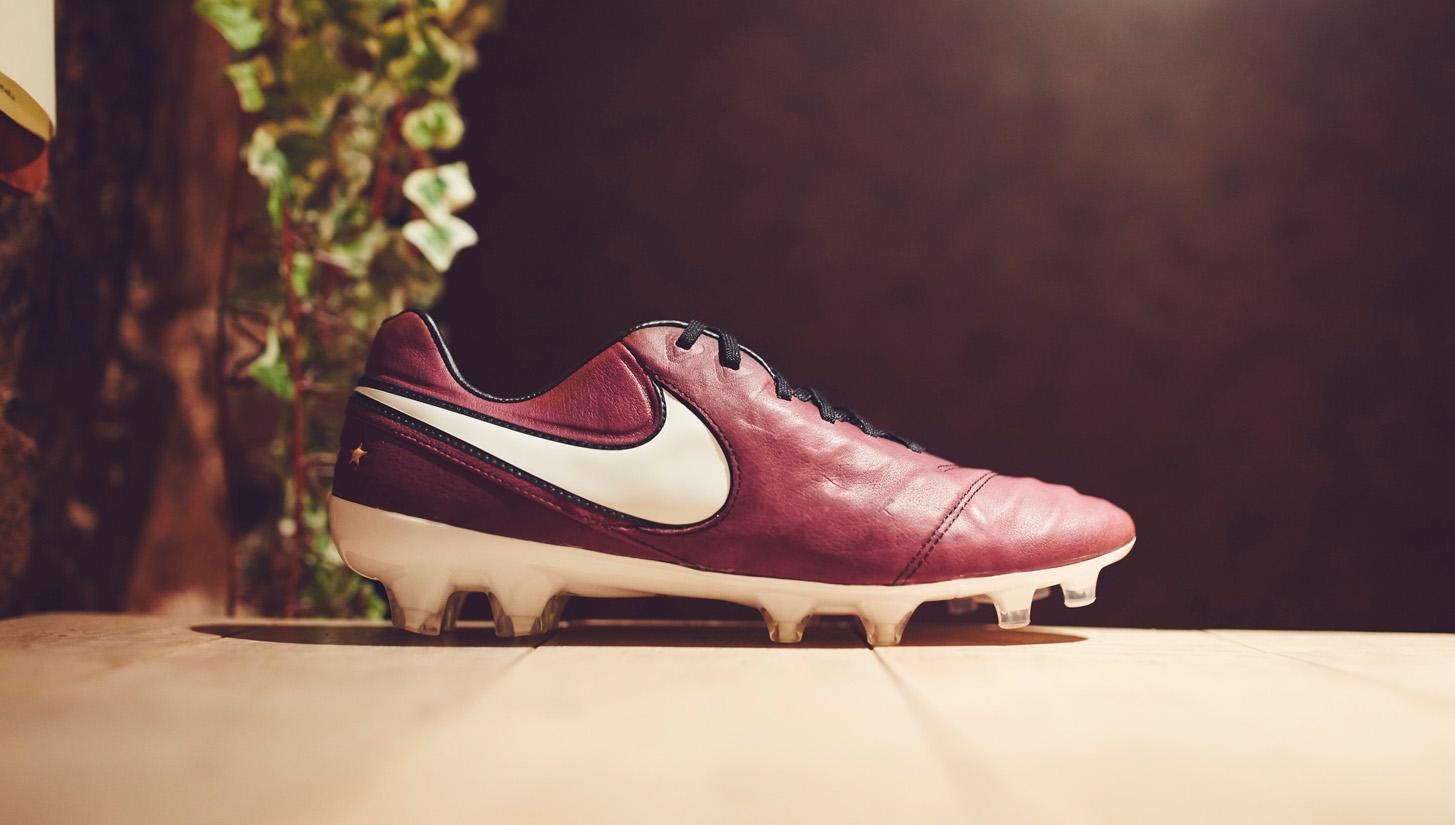 ebf6f4679 Nike Tiempo Legend 6 Pirlo Edition Football Boots - SoccerBible.