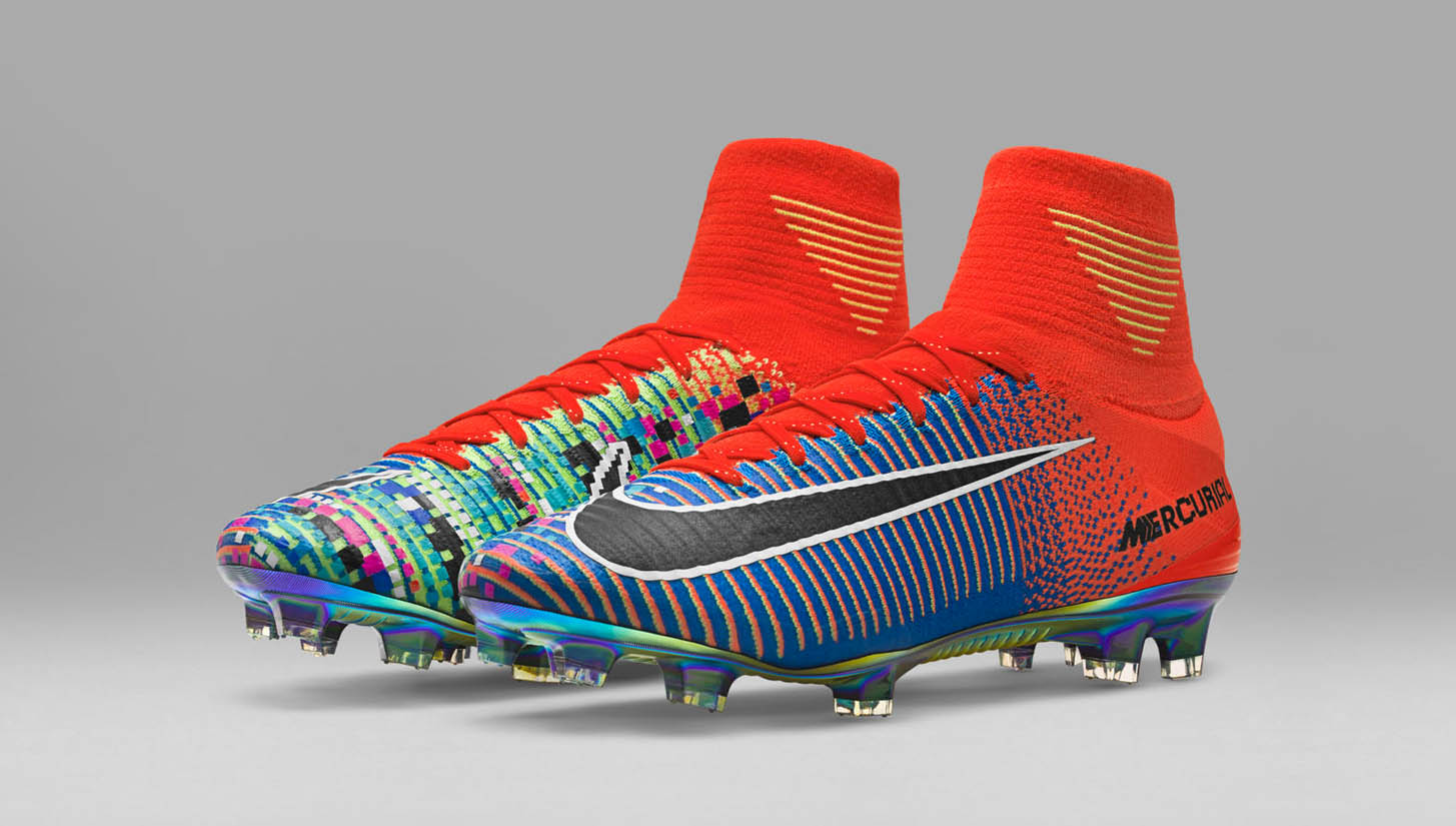 hot sale online 41003 26c77 Nike Launch Limited Edition EA Sports Mercurial Superfly ...