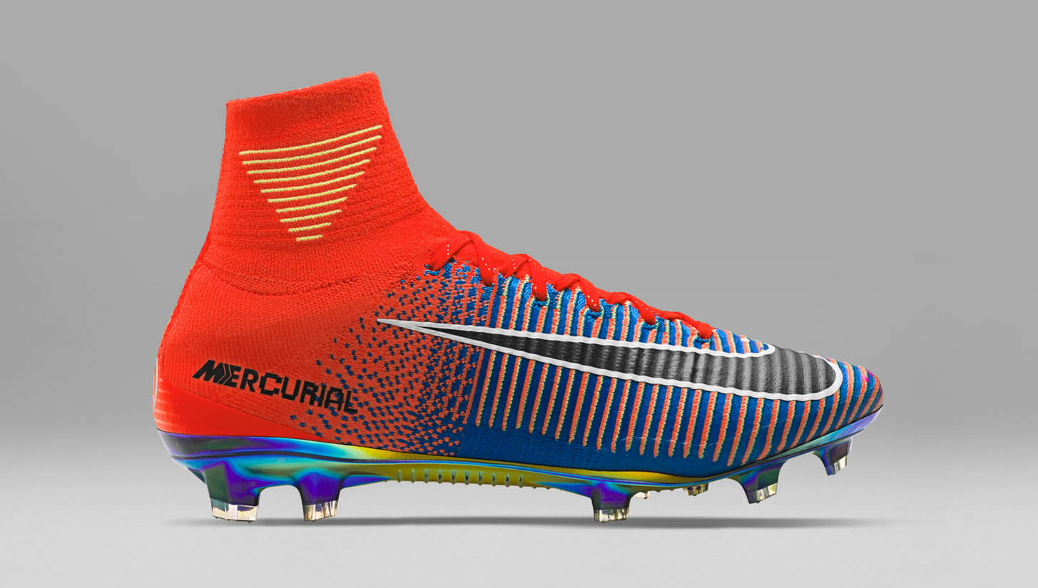 Nike Launch Limited Edition EA Sports