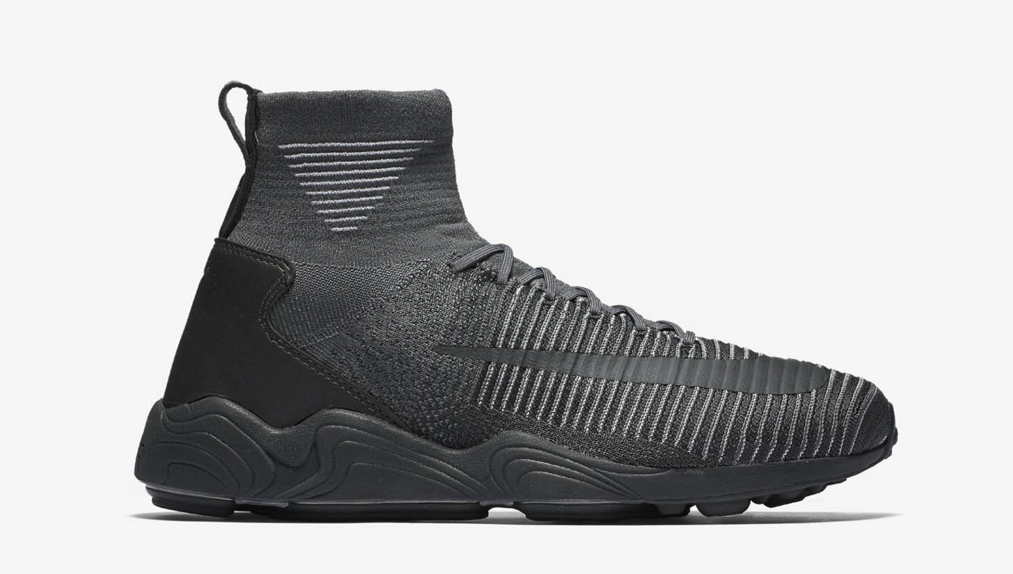 9430ab20f82b3 Nike Zoom Mercurial Flyknit